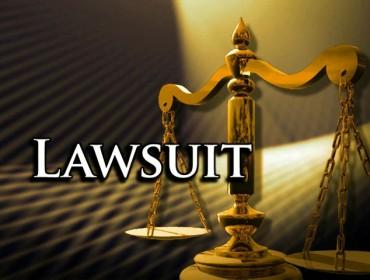 Lawsuit-Scales
