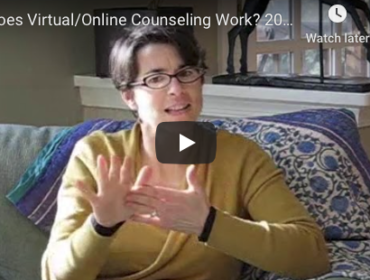 virtual therapy for deaf people