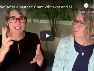 Grief Murder Deaf