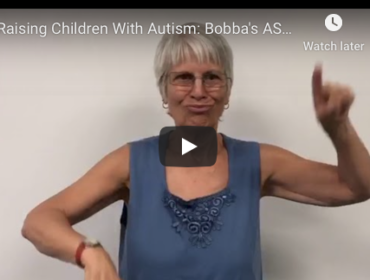 Deaf Autism