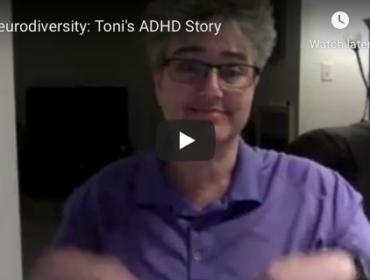 ADHD Neurodiversity Video