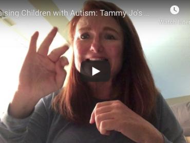 Deaf Adult Autism